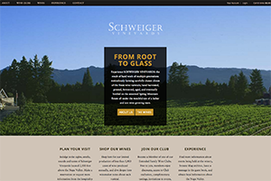 Cakewalk Schweigervineyards Cert