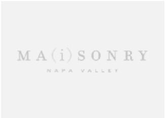Maisonry Napa Valley