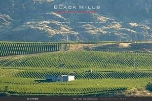 Vin65 Designers Cakewalk Design Black Hills
