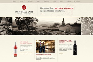 Vin65 Designers Design This Whitehall Lane Winery