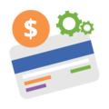 Integrated Billing: Invoice clients and accept credit card payments securely