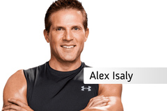 Alex Isaly: Elite performance coach & transformation specialist