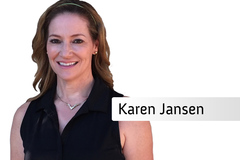 Karen Jansen: Top LPGA  Master Instructor and Nike Golf Performance Specialist