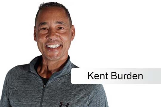 Kent Burden: Nutritionist & Long-Time Ojai Valley Spa & Resort Mind/Body Director