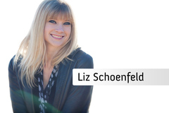 Liz Schoenfeld, Ph.D.: Relationship expert with a Ph.D. in Human Development and Family Sciences