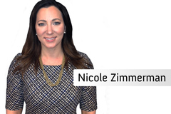 Nicole Zimmerman: Chiropractic and sleep wellness specialist