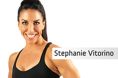 Stephanie Vitorino: Stephanie Vitorino is one of LA's hottest celebrity trainers.