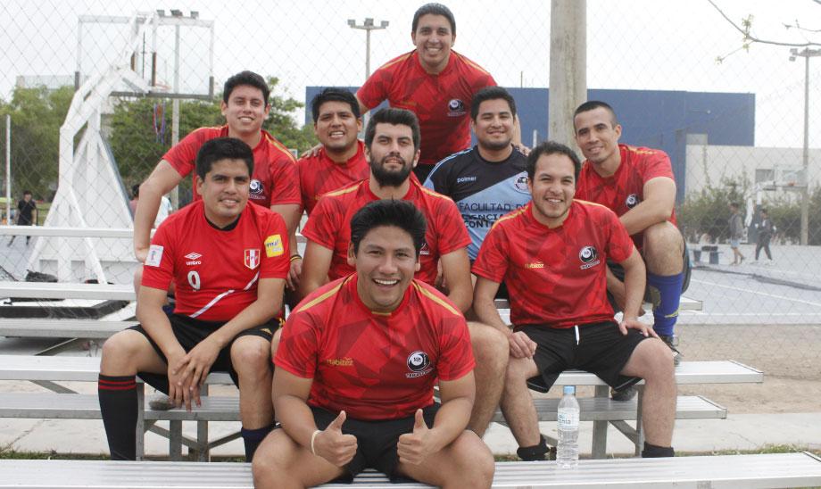 Campeonato Deportivo