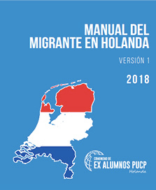 Manual del Migrante en Holanda