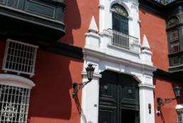 Instituto Riva-Agüero PUCP