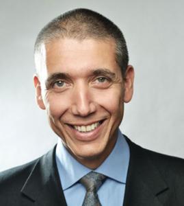JOSÉ LUIS TORERO CULLEN