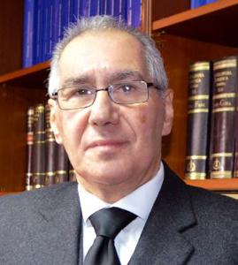 CARLOS BLANCAS BUSTAMANTE