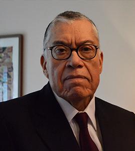 JORGE CHÁVEZ SOTO (†)
