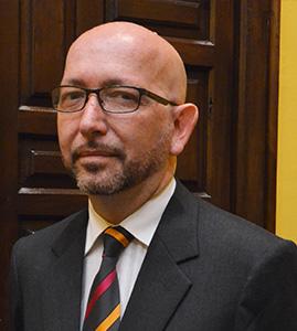 JUAN JOSÉ RUDA SANTOLARIA
