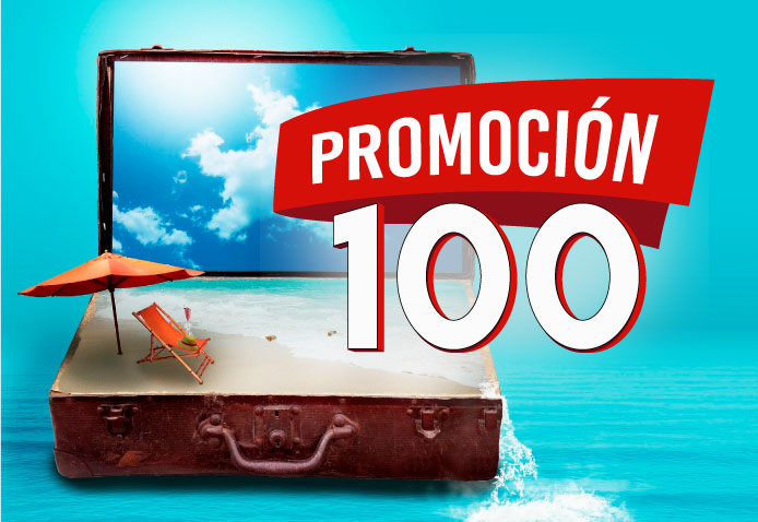 Membresía AEG: ya llegó la Promoción 100