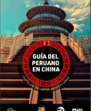 Guía del Peruano en China