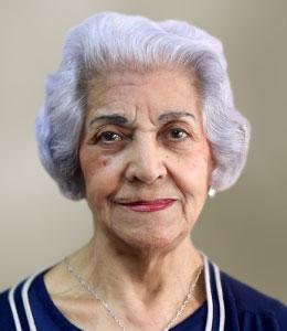 María Elena Valdiviezo Gaínza