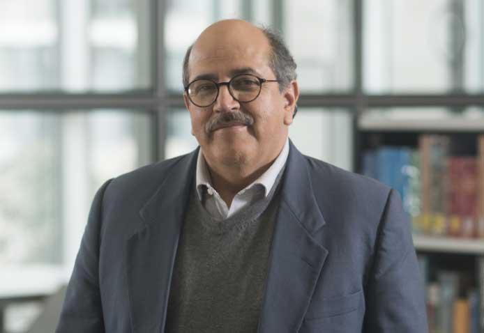 ENTREVISTA AL DR. DOMINGO GONZÁLEZ