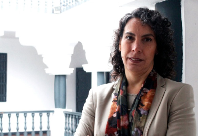 Carolina Trivelli: CONSIDERADA UNA DE LAS MUJERES MÁS INFLUYENTES DEL PERÚ EN EL 2020