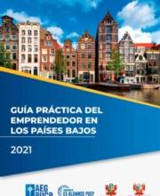Guía Práctica del Emprendedor en Países Bajos
