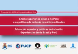 Políticas de inclusión Brasil y Perú