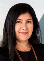 Carmen Ilizarbe Pizarro