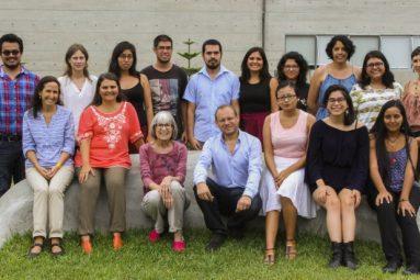 Grupo de Investigación Edades de la Vida y Educación – EVE
