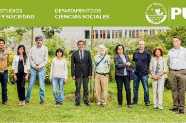 Grupo de Estudios Ambiente y Sociedad – GEAS