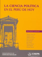 La Ciencia Política en el Perú de hoy