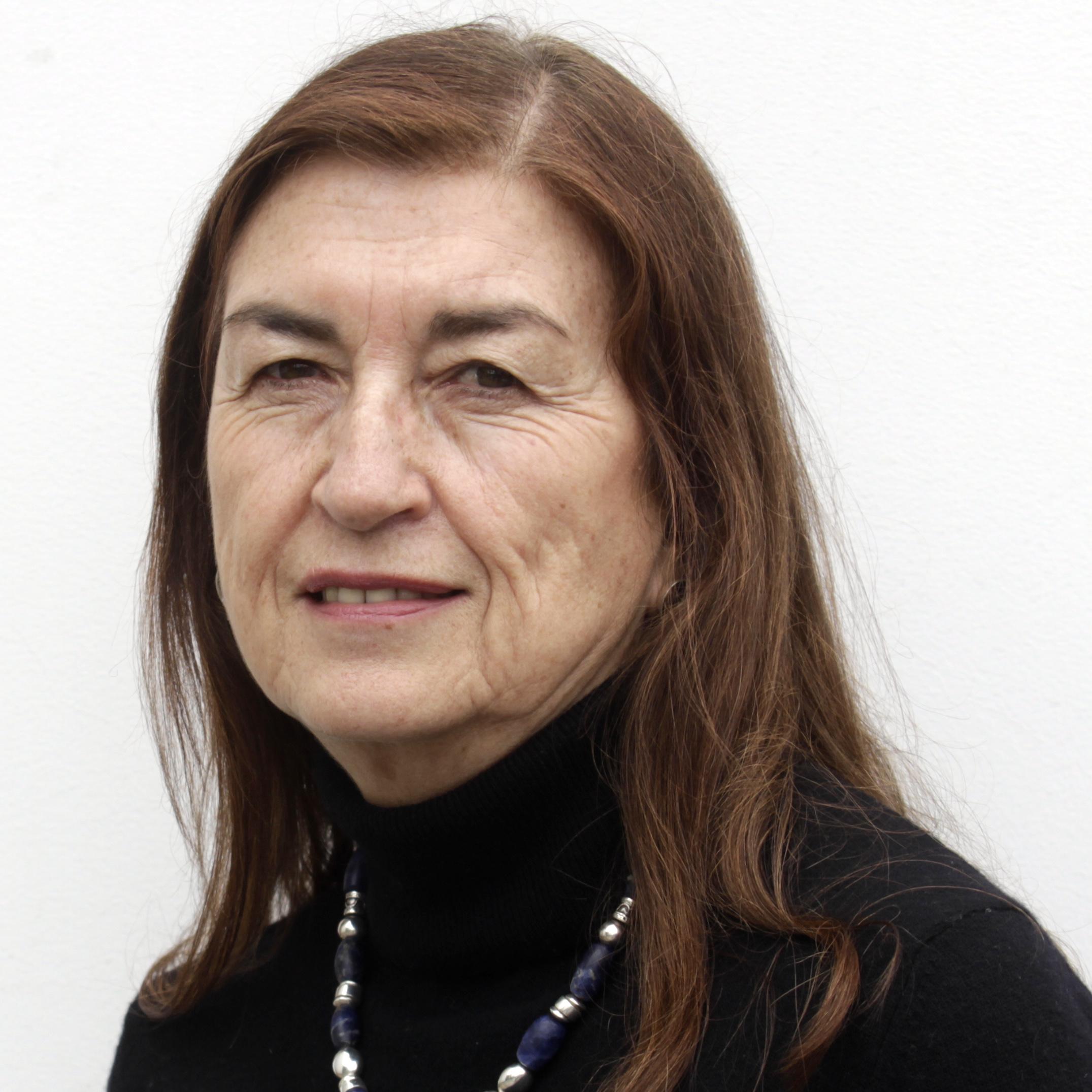 Rosa Alayza Mujica