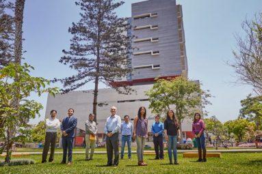 Grupo Multidisciplinario para la Innovación de Políticas Sociales y de Salud (GMINIS)