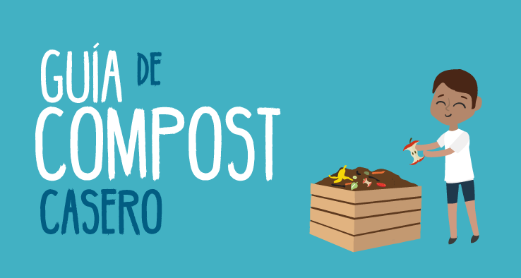 Aprende A Hacer Compost Casero Clima De Cambios Pucp
