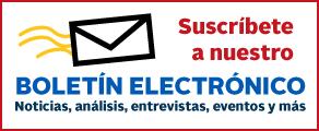 Boletín electrónico