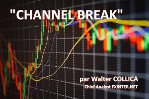 Stratégie de trading Channel-Break