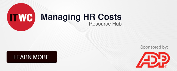 Managing HR Costs