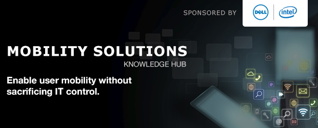 Dell Mobility Solutions