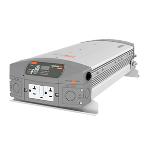 Inverters and Inverter Chargers - 807-2055 - Voltage Conversion - DC to AC