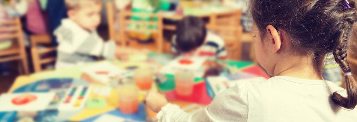 Lúdico e a Psicomotricidade na Educação Infantil
