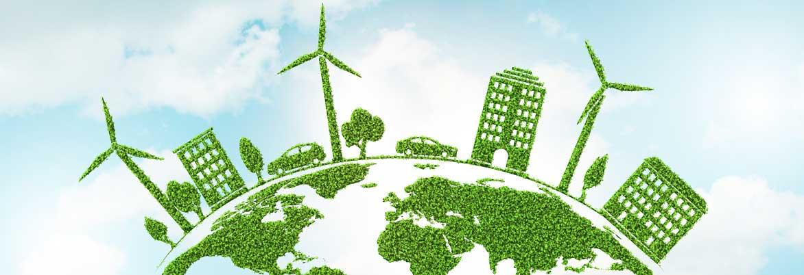 Gestão e Desenvolvimento Ambiental