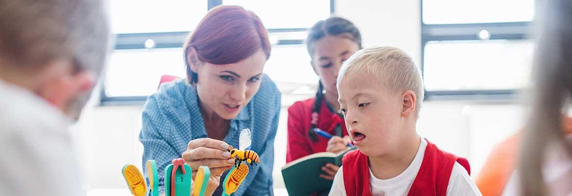 Educação Física Escolar com Ênfase Na Inclusão