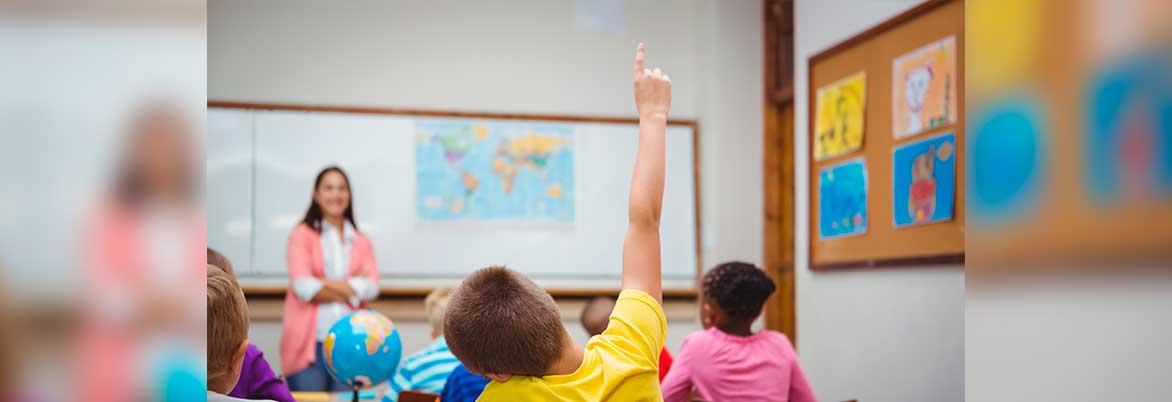 Metodologia do Ensino de Geografia