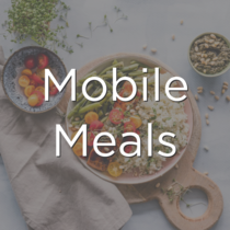 Mobile Meals Food Delivery