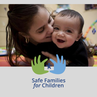 Safe Families Connect Friend
