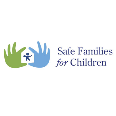 Safe Families for Children + 'volunteer opportunity'