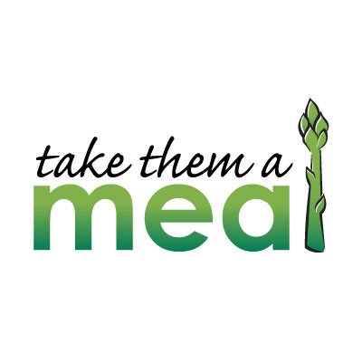 Take Them a Meal + 'volunteer opportunity'
