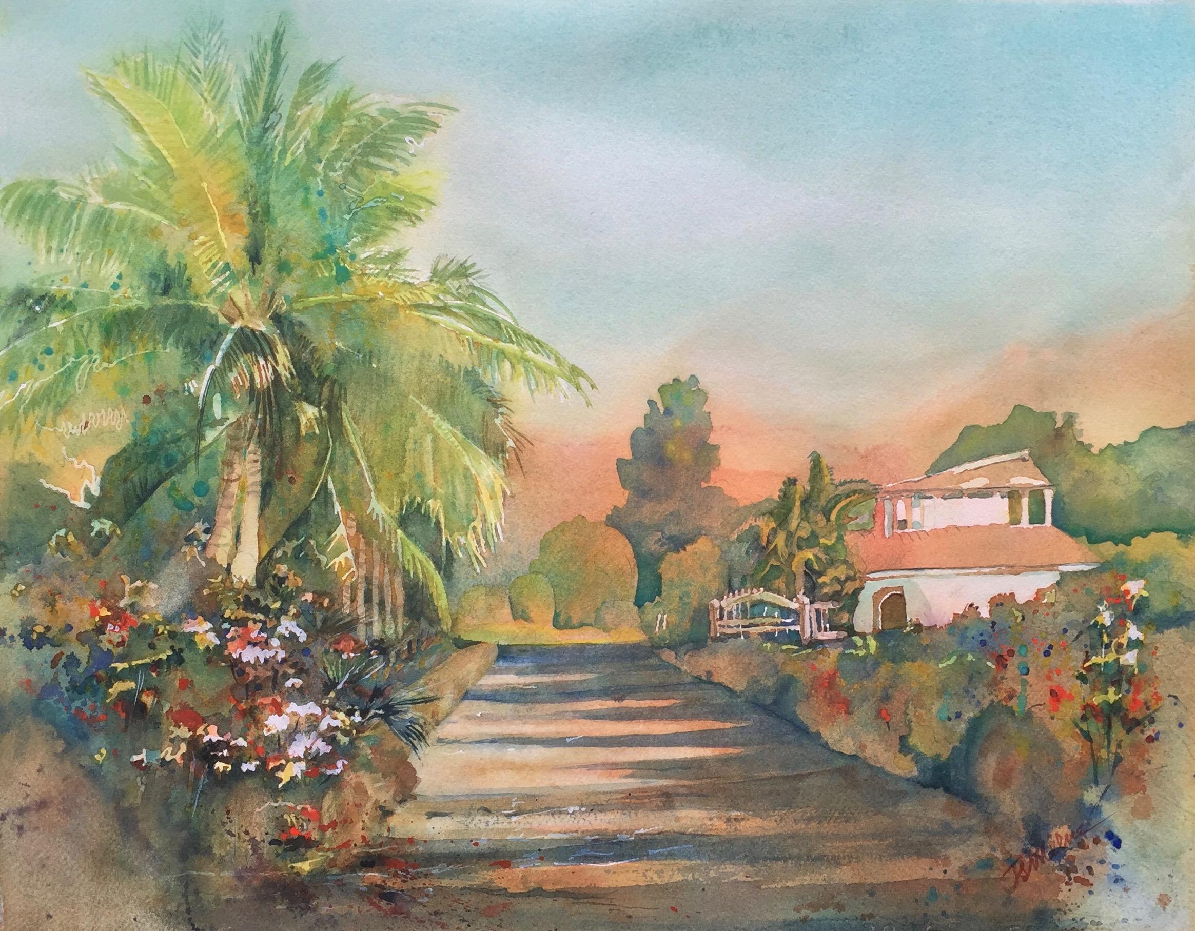 Scarlett Milne Fine Art / Juniper Studio
