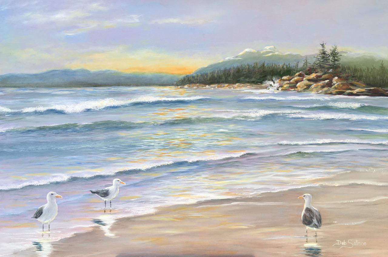 Seaside Fine Art Studio