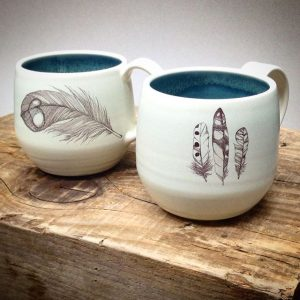 Elementerra-Art-Studio-feather-mugs