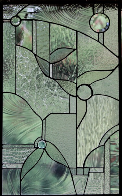 Patti Wilson's Stained Glass Studio