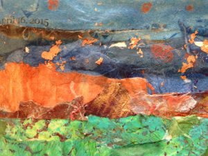 wiltshire-abstracted seascape